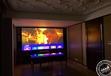 家庭電影院設計方案,7.1嵌入式音響系統,無限樂享生活!