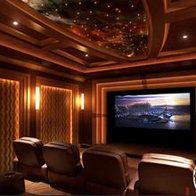 房間改造成家庭影音室需要注意的細節圖片