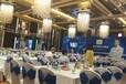 北京會議展會燈光音響租賃舞臺背景板木制制作搭建