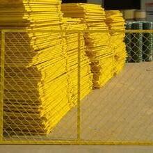 深圳现货基坑防护栏电梯井口安全防护栏/临边防护栏图片