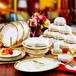 景德鎮陶瓷餐具定做批發廠家