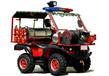 ATV500全地形消防摩托车旭信直销