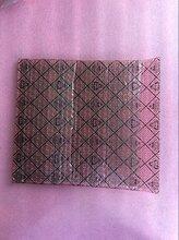 网格导电袋?单层网格导电袋网格导电膜?环保优质材料图片