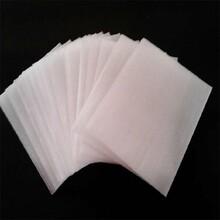 专业生产珍珠棉袋规格定制免费打样江苏白色覆膜珍珠棉袋
