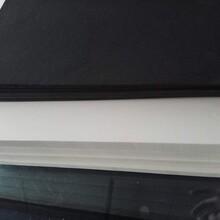 苏州吴中海绵垫片减震抗压电子设备包装超华厂家专业定制