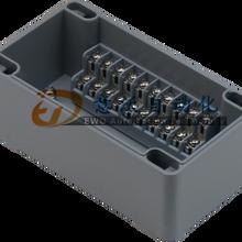 带有预装端子的铸铝接线盒FI-AL-6PIN