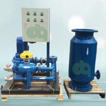 广州德清环保专利产品冷凝器自动在线清洗装置