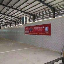 全天津回收大平米钢结构及北京大面积钢结构回收图片