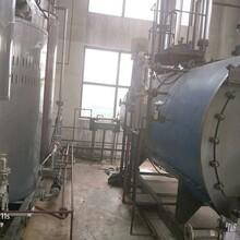 北京锅炉回收二手锅炉回收废旧锅炉切割废铁回收图片