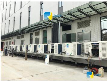 北京回收风机盘管北京市回收空调机组价格一览表