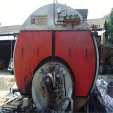 北京回收工業鍋爐北京地區回收燃燒機二手鍋爐圖片
