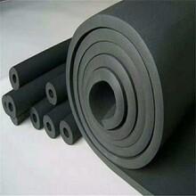 新一代阻燃保温隔热防潮橡塑板,橡塑管,河北厂家发货图片