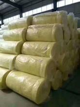 凱陽玻璃棉氈廠家,貴州離心玻璃棉卷氈圖片