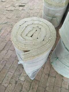 西藏复合岩棉卷毡价格,岩棉保温毡图片3