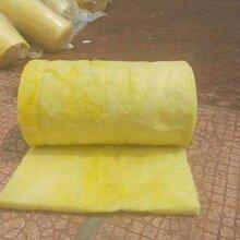 新疆超細玻璃棉卷氈,高溫玻璃棉氈圖片