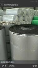 鋁箔紙,夾筋聚酯膜新型網格鋁膜防潮防腐貼面,1200,1250,1300mm鋁箔紙圖片