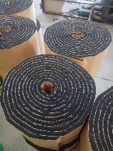 批發B1級橡塑保溫板橡塑海綿保溫板保冷材料圖片