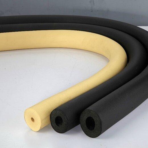 上海鋁箔橡塑管生產,橡塑發泡管廠家