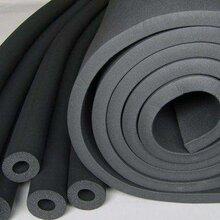 祁源廠家直銷阻燃保溫空調橡塑板橡塑保溫管b2級橡塑板批發質優價廉圖片