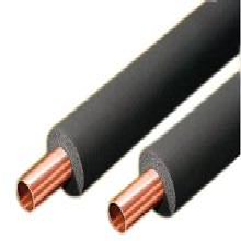 杭州神州橡塑管生产,橡塑保温管图片