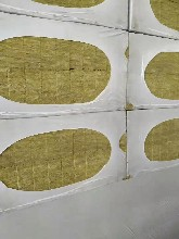 外墻巖棉板的防火使用圖片