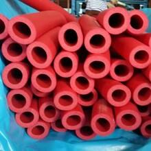 凯阳橡塑保温管,B1级橡塑保温管公司图片
