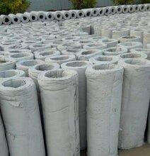 澳门憎水硅酸盐保温管,硅酸盐管价格图片