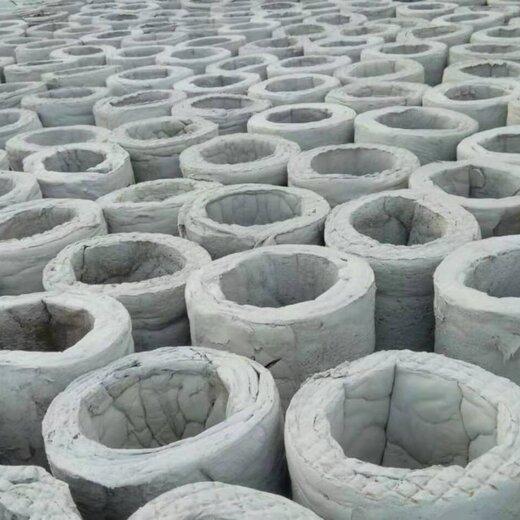 廣西復合硅酸鹽保溫管