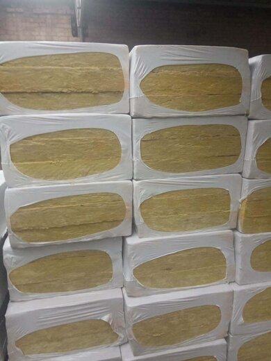 凱陽防火外墻巖棉板,屋面巖棉保溫板批發