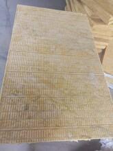 防火岩棉板价格,复合岩棉板生产线图片