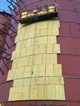 吉林外墙防火岩棉板,岩棉保温板图片