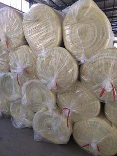 浙江大棚玻璃棉卷毡图片1
