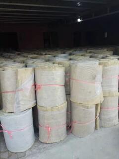 西藏复合岩棉卷毡价格,岩棉保温毡图片2
