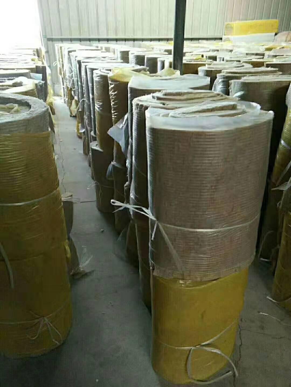 西藏复合岩棉卷毡价格,岩棉保温毡