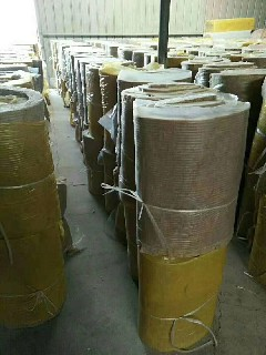 西藏复合岩棉卷毡价格,岩棉保温毡图片1