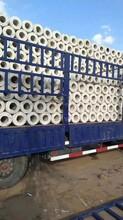 上海長絲硅酸鋁管廠家圖片