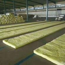 山東玻璃棉氈施工圖片