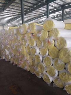 浙江大棚玻璃棉卷毡图片4
