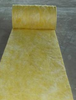 浙江大棚玻璃棉卷毡图片2