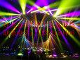 顺义区舞台灯光音响LED大屏出租专业图片
