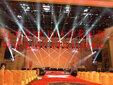 丰台舞台灯光音响LED大屏出租图片