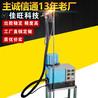 天津喷胶机厂家直销纸箱封箱手动热熔胶喷胶机