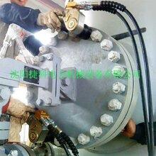 沈阳液压扳手液压螺栓拉伸器可定制液压扳手