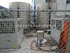 欧麦朗空气能循环机组成热水项目配套工程首选