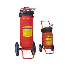 推车式水基灭火器使用方法、MPTZ45kg泡沫灭火器型号、规格图片