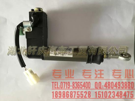 玉柴熄火器M32F3-1115340