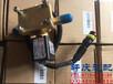 潍柴国四发动机尿素加热电磁阀612640、130730