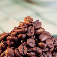 进口咖啡豆新鲜烘焙咖啡豆上海咖啡豆专卖公司图片