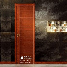 重庆(产量高)复合实木门畅意选购,加工厂图片
