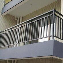 阳台栏杆多少钱一米